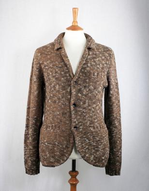 UNIFORMS, Tasarım Ceket