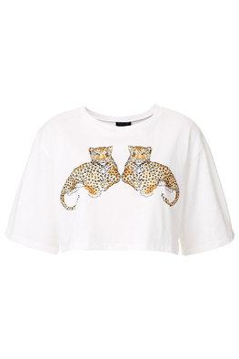 TOPSHOP, Tasarım Tişört
