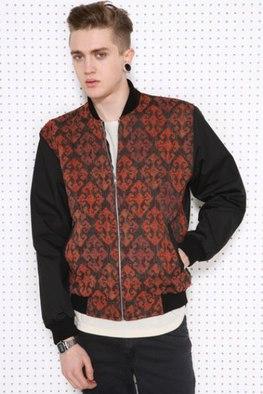 VINTAGE, Tasarım Ceket