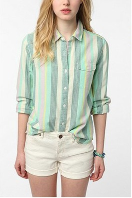 BDG, Tasarım Gömlek