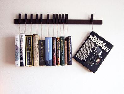 OLD & COLD, Tasarım Kitaplık