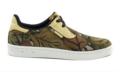 GOURMET, Tasarım Spor Ayakkabı