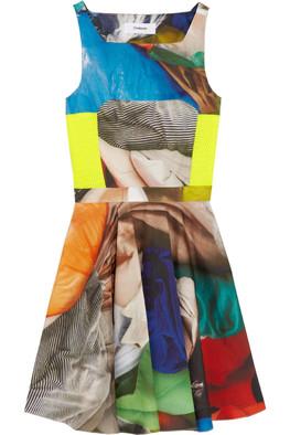CHALAYAN, Tasarım Elbise