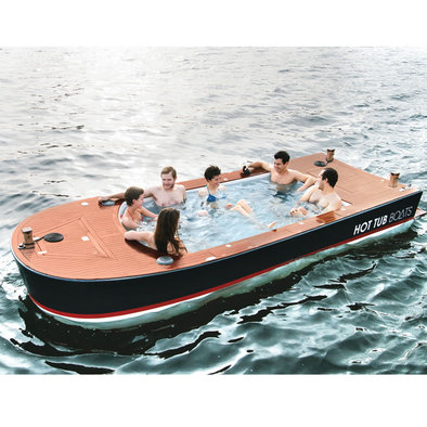HAMMACHER, Tasarım Tekne