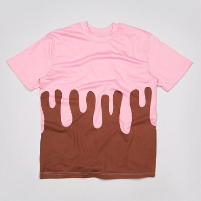 FLAT SPOT, Tasarım Tişört