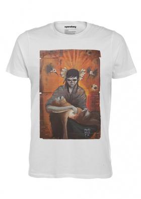 SUPREMEBEING, Tasarım Tişört