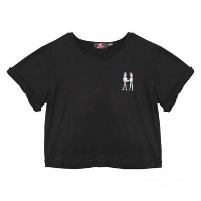 YOUR EYES LİE, Tasarım Tişört