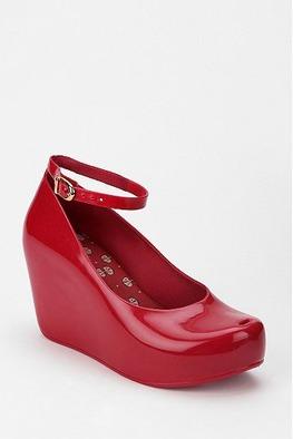 MEL BY MELISSA, Tasarım Topuklu Ayakkabı
