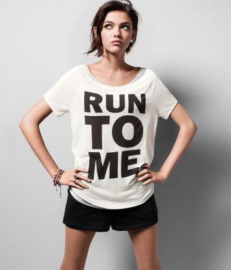 H&M, Tasarım Tişört