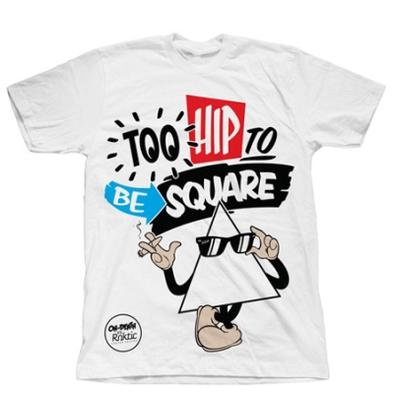 ROKTIC, Tasarım Tişört