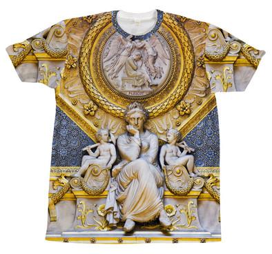 SWGNT, Tasarım Tişört