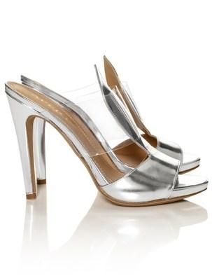 APERLAI, Tasarım Topuklu Ayakkabı
