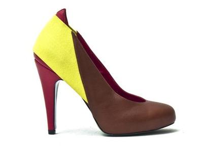 AHMET BAYTAR, Tasarım Topuklu Ayakkabı