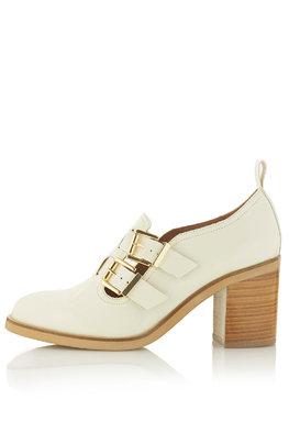 JACQUES, Tasarım Topuklu Ayakkabı